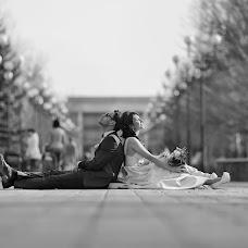 Wedding photographer Aleksey Medvedev (aln1). Photo of 24.03.2015