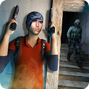 Rules of Max Shooter Survival Battleground