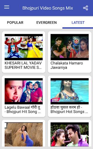 Bhojpuri Video Songs HD Mix - Revenue & Download estimates - Google