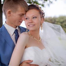 Wedding photographer Olga Ertom (ErtomOlga). Photo of 19.10.2015