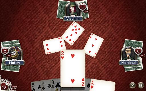 Aces® Hearts