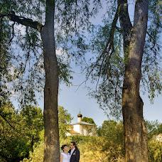 Wedding photographer Vladimir Andreychishen (Vladimir777). Photo of 28.10.2014