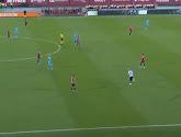 Veldbetreder tijdens duel tegen Barcelona kost Mallorca 301 euro