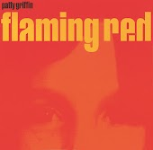 Flaming Red