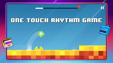 Magic Jump screenshot thumbnail