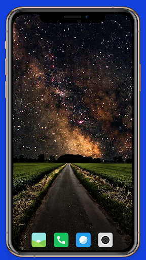 Road Wallpaper HD screenshots 2
