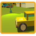 My Town Car Edition icon