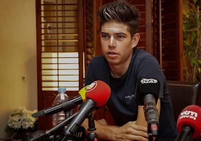 Duidelijke taal van Tom Boonen, maar Wout Van Aert lijkt ook na superbegin van de Tour niet overstag te gaan