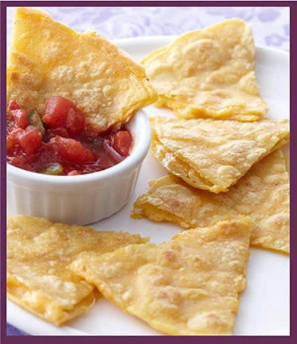 Diabetic Quick & Easy Quesadilla Recipe