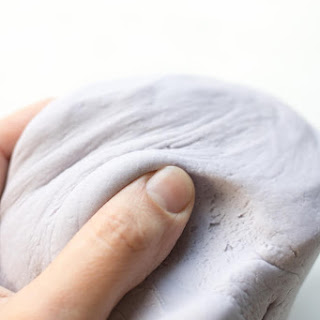 Relaxing DIY Lavender Playdough Recipe