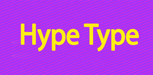 Hype Type Animated Text Videos Hint for PC