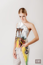 Photo: look book, fashion, photography, new york, studio kawa, jacek taran; fotograf krakow, fotografia mody;