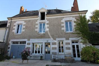 maison à Francueil (37)