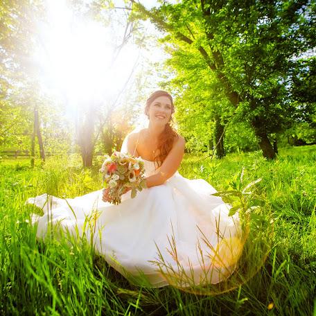 Wedding photographer Chip Litherland (litherland). Photo of 22.01.2014