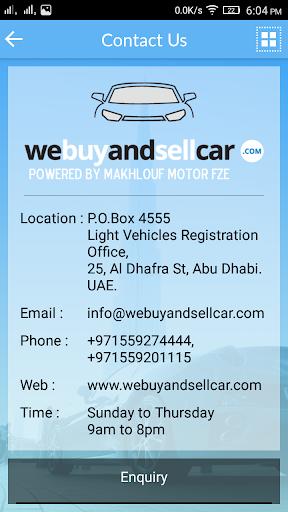 玩免費遊戲APP|下載We Buy n Sell Car, New / Used app不用錢|硬是要APP