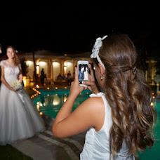 Wedding photographer Cosimo Lanni (lanni). Photo of 04.09.2015