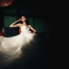 Wedding photographer Dmitriy Ratushnyy (violin6952). Photo of 17.06.2016