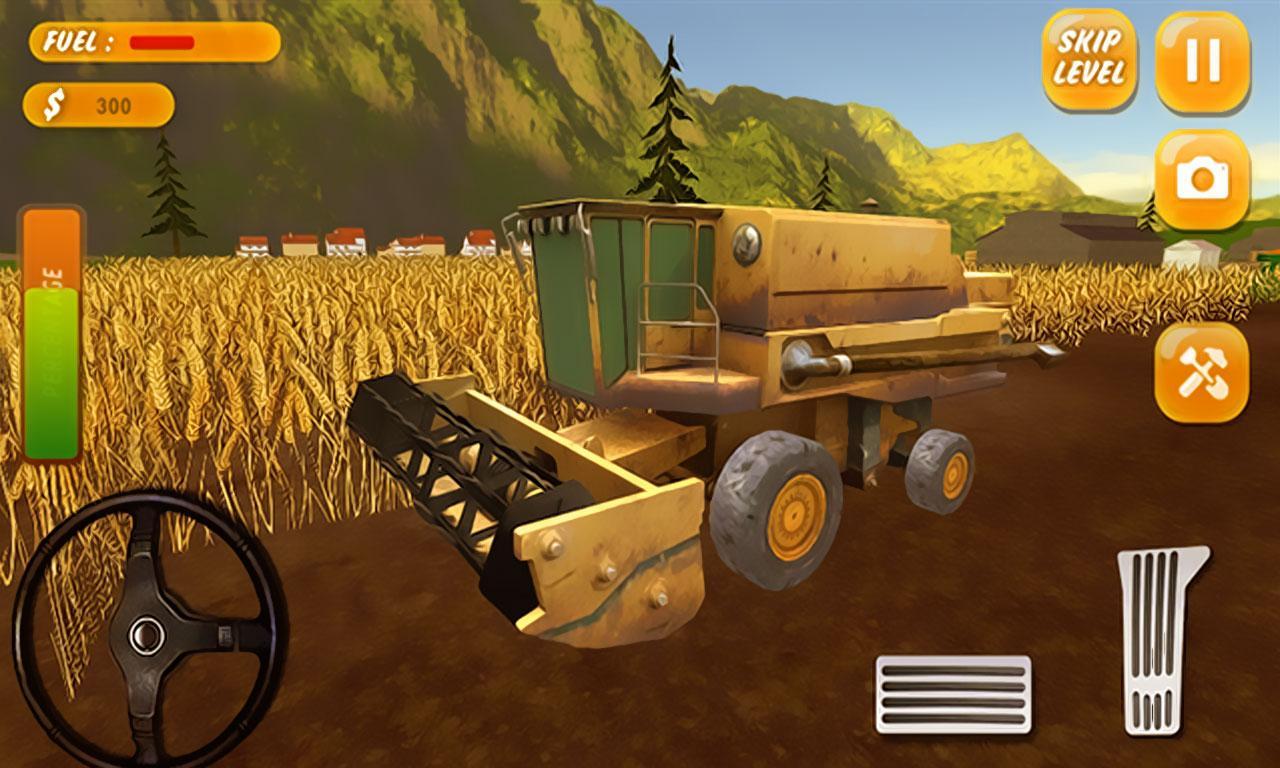 Farming Simulator 17 скачать через торрент на pc бесплатно