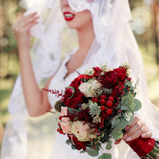 Wedding photographer Marina Sbitneva (mak-photo). Photo of 05.09.2017