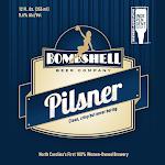 Bombshell Pilsner