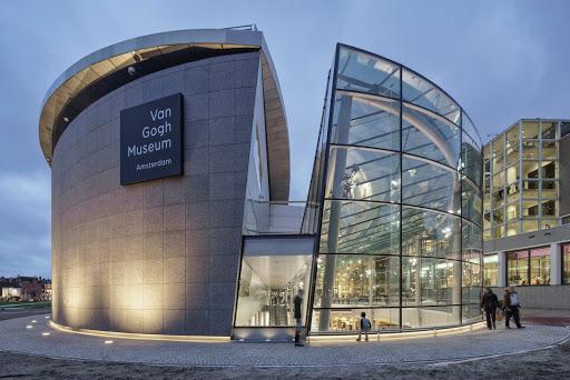 Van Gogh Museum, Amsterdam, Netherlands — Google Arts & Culture