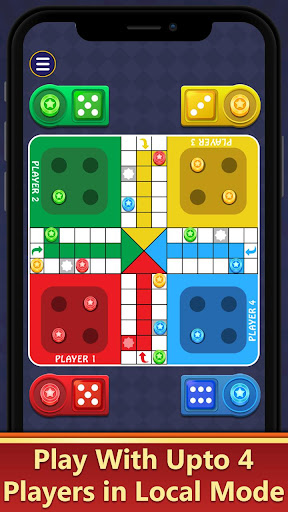 Ludo Glory : Classic Board Game King 1.00 screenshots 4