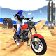 motorcycle escape simulator - police chase racing APK