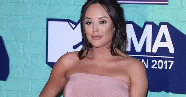 Charlotte Crosby hits back at Vicky Pattison over fitness DVD drama