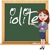 Iolite School ERP Teacher End
