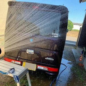 エブリイワゴン DA17W PZスペシャルターボのカスタム事例画像 真さんの2020年08月02日12:39の投稿