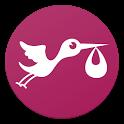 Schwangerschaft & Babyshop icon