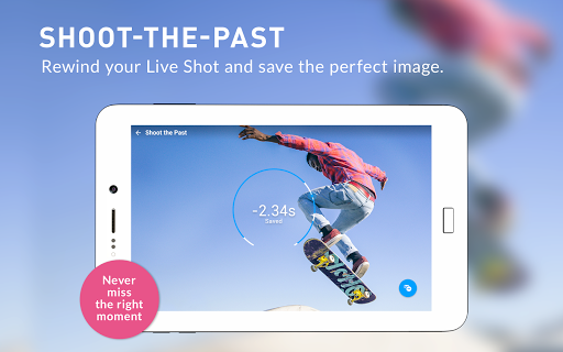 Camera MX - Free Photo & Video Camera  screenshots 11