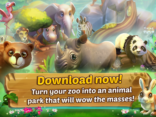Zoo 2: Animal Park filehippodl screenshot 9