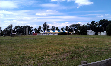 Photo: Middlesex County fair grounds