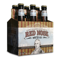 Natty Greene's Red Nose Winter Ale