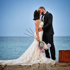 Wedding photographer Sinan Sönmez (SinanSonmez). Photo of 30.09.2017