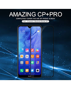 Nillkin Amazing CP+ Pro Screenprotector for Redmi Note 8T
