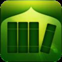 Kutubhana - Biblioteka icon