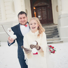 Wedding photographer Roman Mukhin (ALDAIR). Photo of 11.04.2015