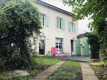 maison à Blanquefort (33)