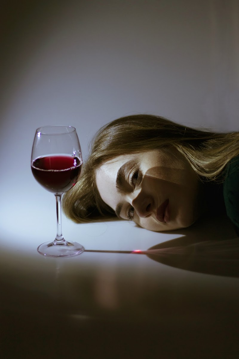 Drunkenness di saraoblivion
