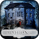 Mahjong Mystery: Escape The Spooky Mansion (game)