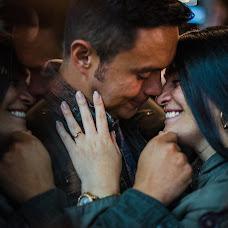Fotógrafo de bodas Carlos Zambrano (carloszambrano). Foto del 21.06.2017
