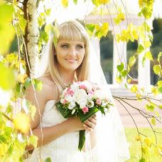 Wedding photographer Boris Borisyuk (Borisbb). Photo of 14.10.2013