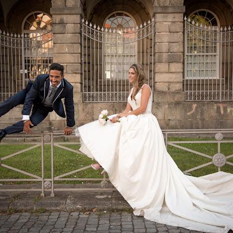 Wedding photographer Vila Verde Armando Vila Verde (fotovilaverde). Photo of 21.10.2017