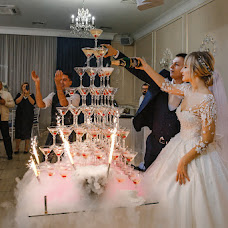 Wedding photographer Anna Kanygina (annakanygina). Photo of 24.11.2018