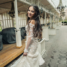 Wedding photographer Tamerlan Kagermanov (Tamerlan5D). Photo of 02.03.2018