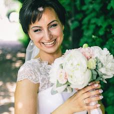 Wedding photographer Irina Ogarkova (anisina). Photo of 25.07.2016