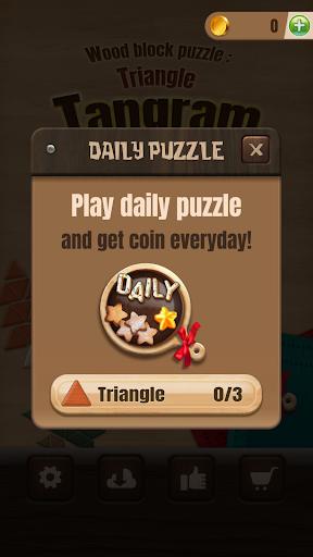 Wood Block Puzzle screenshot 4