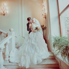 Wedding photographer Mikhail Aksenov (aksenov). Photo of 15.07.2016